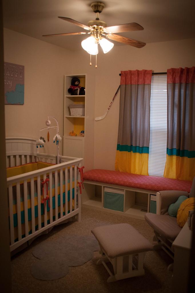 You Are My Sunshine Gender Neutral Nursery Project Nursery