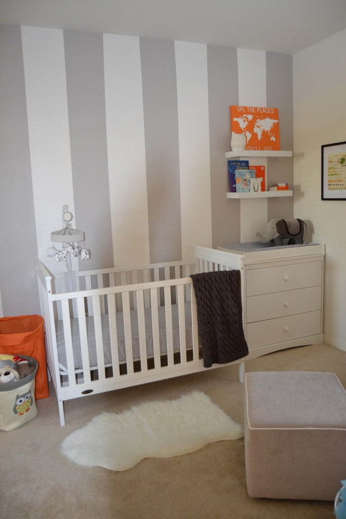 Toddler Room Design