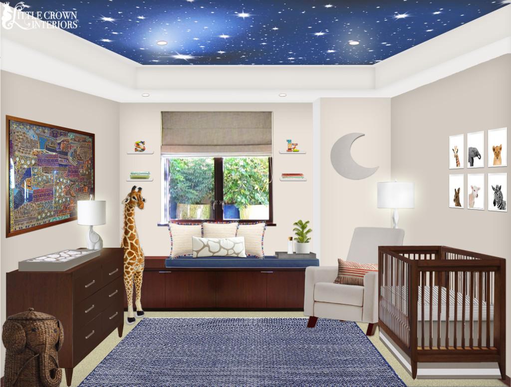 Baby Boy Room Furniture