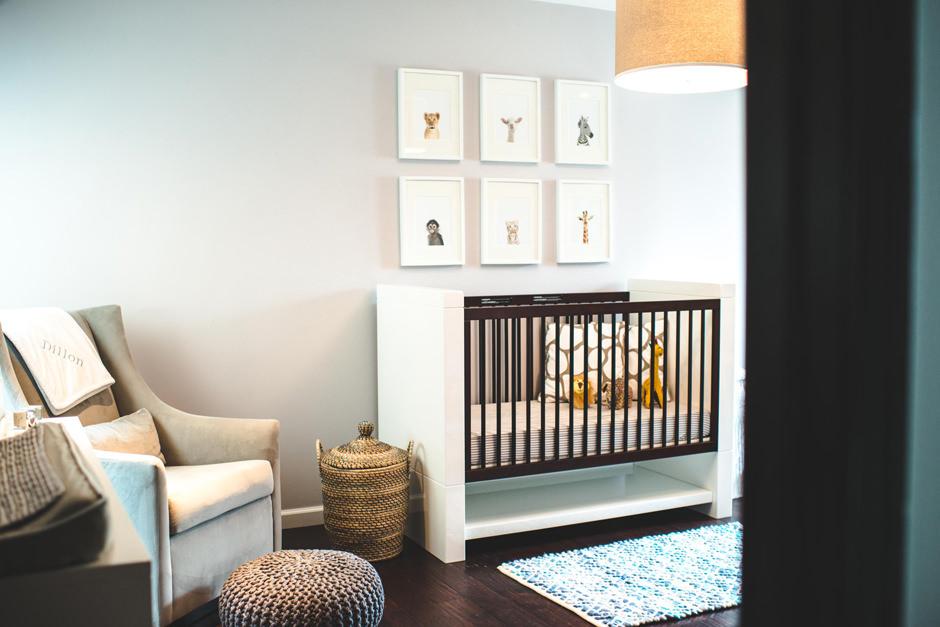 Safari Nursery Ideas Project Nursery