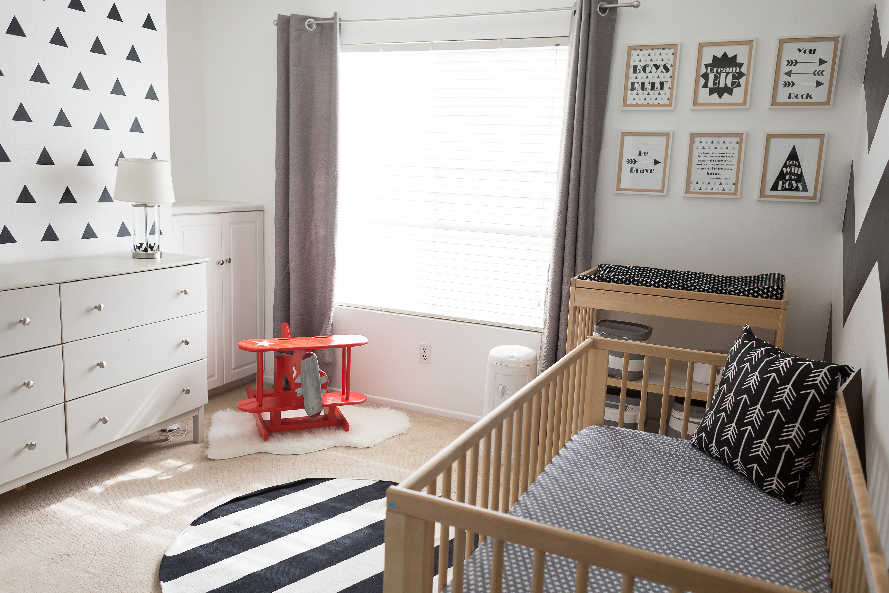 Baby Boy Room Furniture