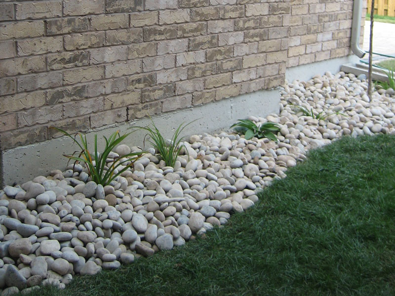 Large White Pebbles Sale