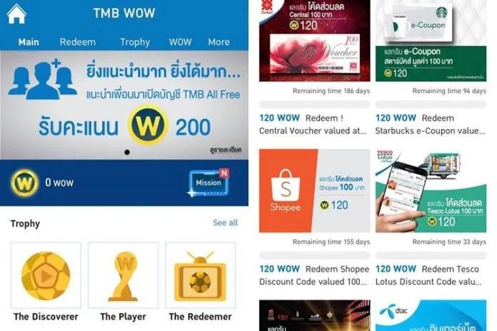 Tmb Bank Personal Loan