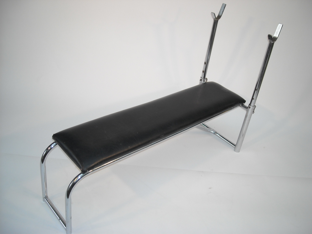 Bench Press Bench Adjustable Arms