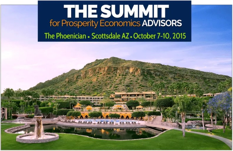 The 2015 Summit is Declared a Great Success!