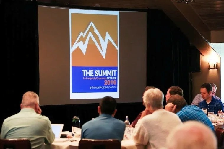 Recapping The 2016 Summit: Lessons from the Mountaintop