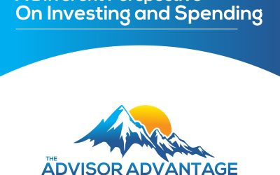 A Different Perspective On Investing and Spending – Episode 158