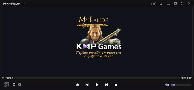 Kmplayer mà không cần quảng cáo