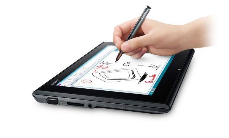 Рисовать на планшете