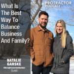 The Best Way To Balance Business and Family – Natalie Ganske – AP2
