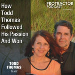 How Todd Thomas Followed His Passion And Won – FG020