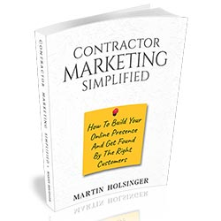 Contractor Marketing And Business Resources - Leading