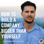 contractor podcast featuring Jeff pell from sky house company