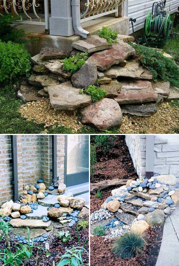 Where Buy White Landscaping Rock