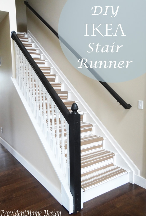 Diy Replacing Carpet On Stairs With Runner | Carpet Stair Treads Ikea