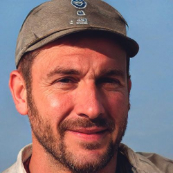 Сергей Колышев