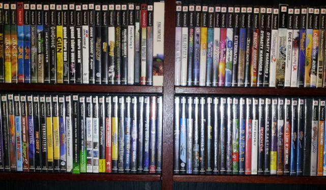 Gamestop Bundles Collection