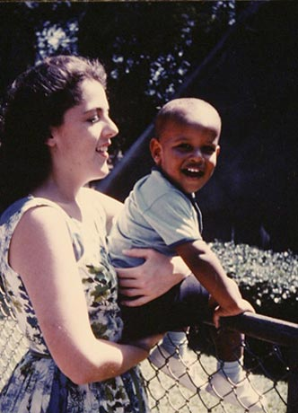 Now a documentary on Obama's late mother!