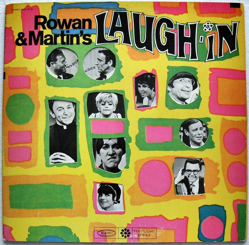 Rowan And Martin Laugh Very Interesting
