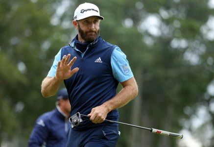 Dustin Johnson Rides Season-ending Hot Streak Into Augusta | 2021 Masters