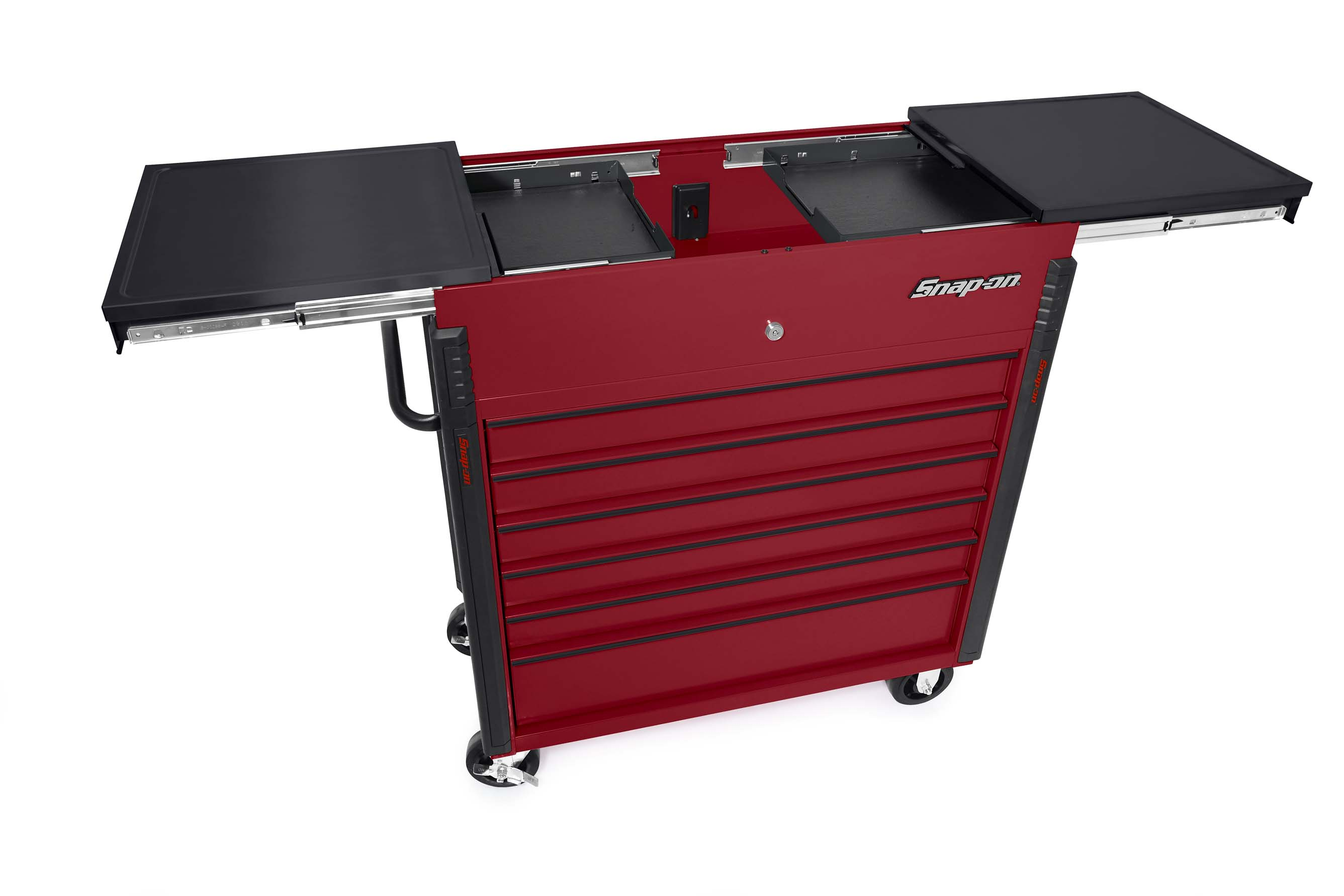 Snap Tool Cover Cart