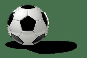 5986 soccer ball clip art transparent background | Public ...