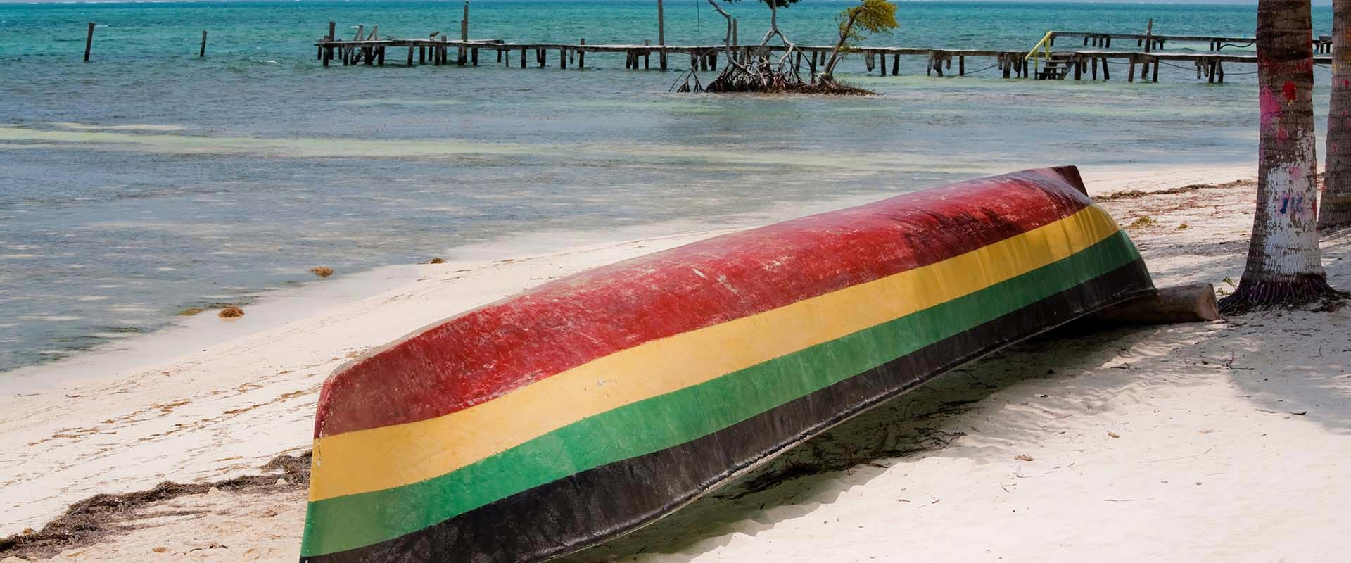 Holidays Traditions Jamaica And