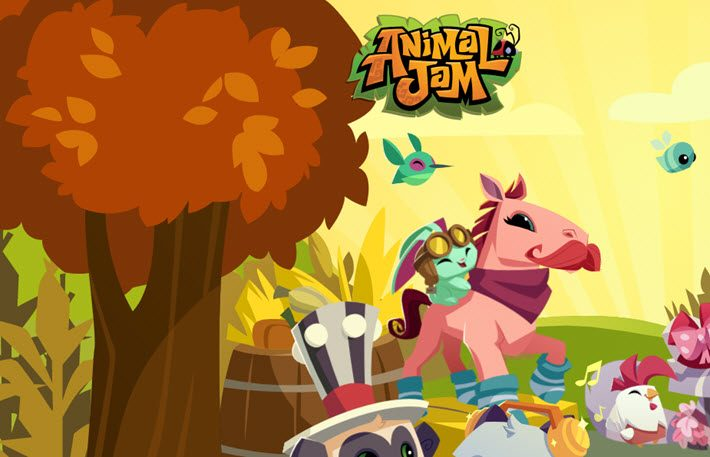 Learning Platforms for Small and Big Kids  Animal Jam and VitalSource Learning Platforms for Kids and Adults  Animal Jam Titles and VitalSource