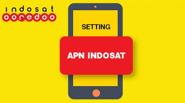 Cara Setting Apn Indosat 4g 2021 Tercepat Stabil Kencang Anti Lemot