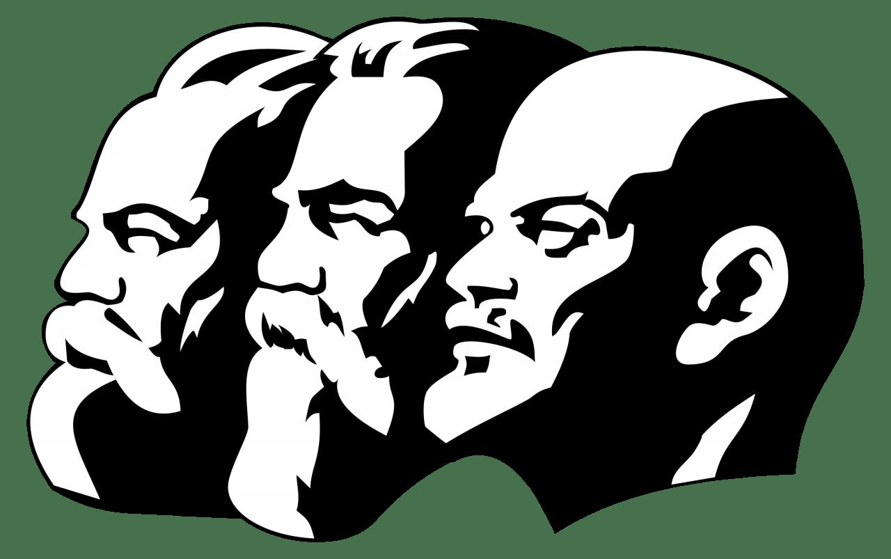 communism vs marxism - HD1280×803