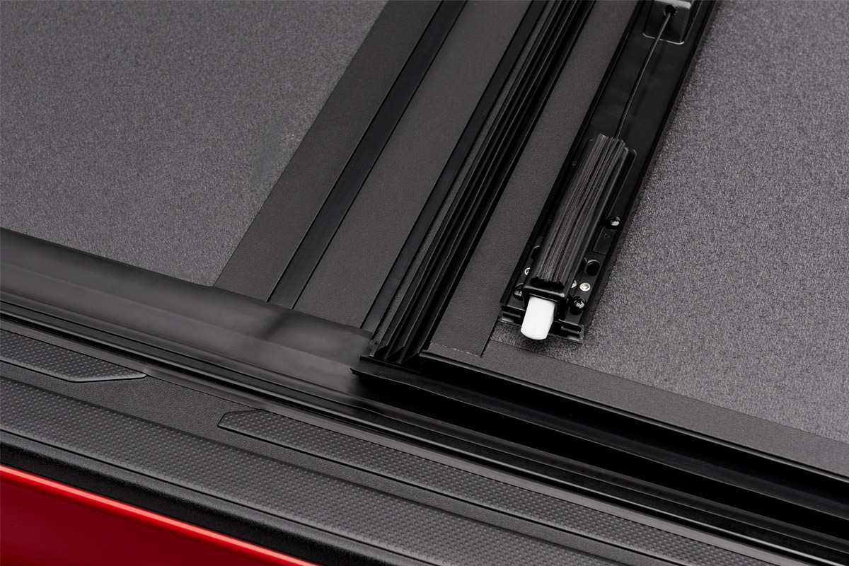 Bakflip Mx4 2016 2020 Toyota Tacoma Hard Folding Tonneau