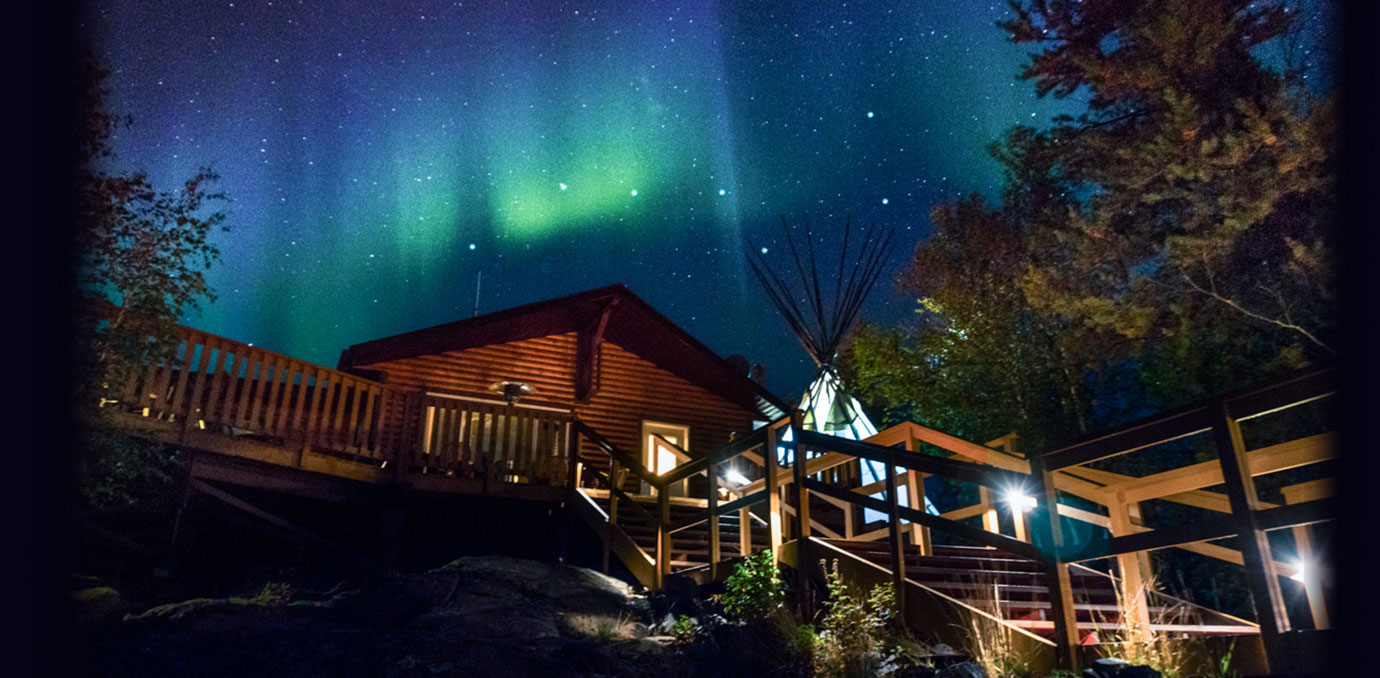Best Place See Northern Lights Canada 2017