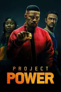 Project Power (2020) Subtitle Indonesia