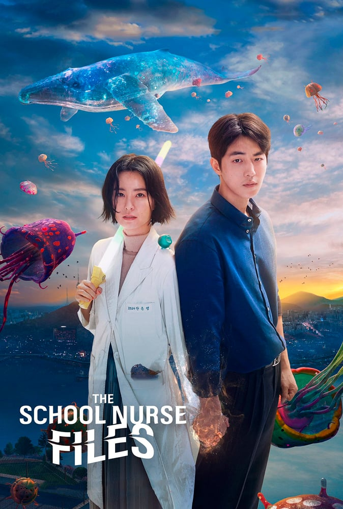 The School Nurse Files S1 EP2 (2020) Subtitle Indonesia