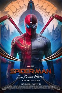 Spider-Man: Far from Home (2019) Subtitle Indonesia