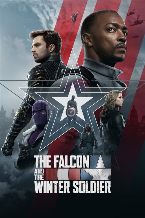The Falcon and the Winter Soldier S1 (2021) Subtitle Indonesia