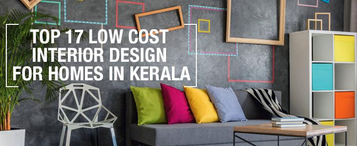 Best Interior Design Low Cost