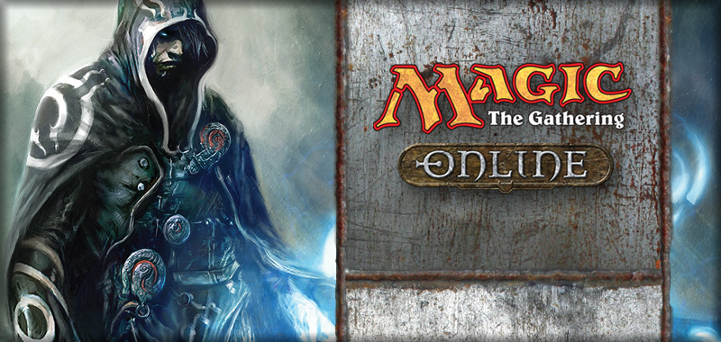 Magic the Gathering Online – Power Cords