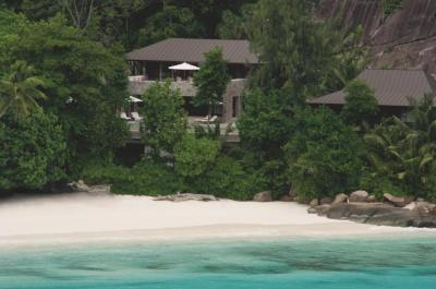 Four Seasons Resort Seychelles - Victoria - book your ...