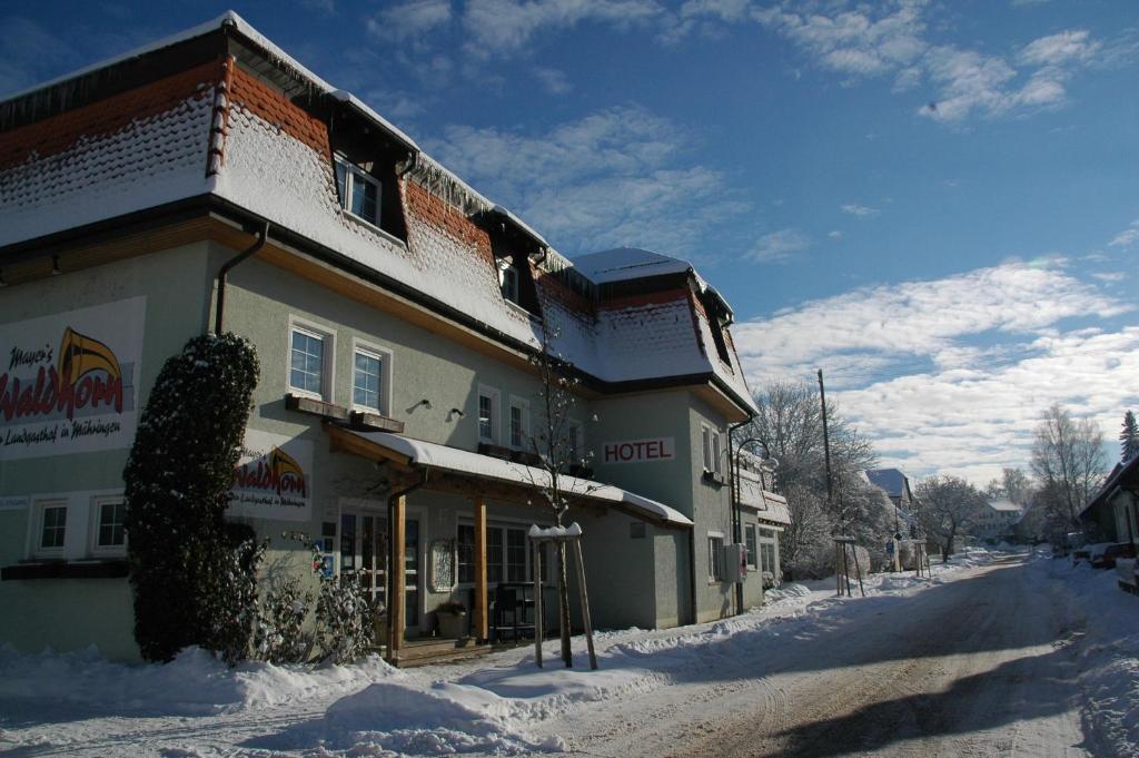 Hotel Mayers Waldhorn Kusterdingen