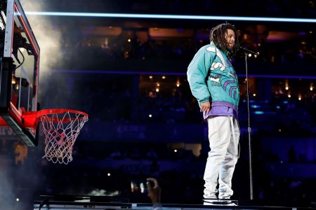 Opinion | If J. Cole Is Chasing Hoop Dreams, It Should Be With The Hornets  - Q City Metro