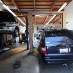 Mercedes Oil Change Laguna Niguel