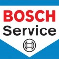 We are a Bosch Service Center