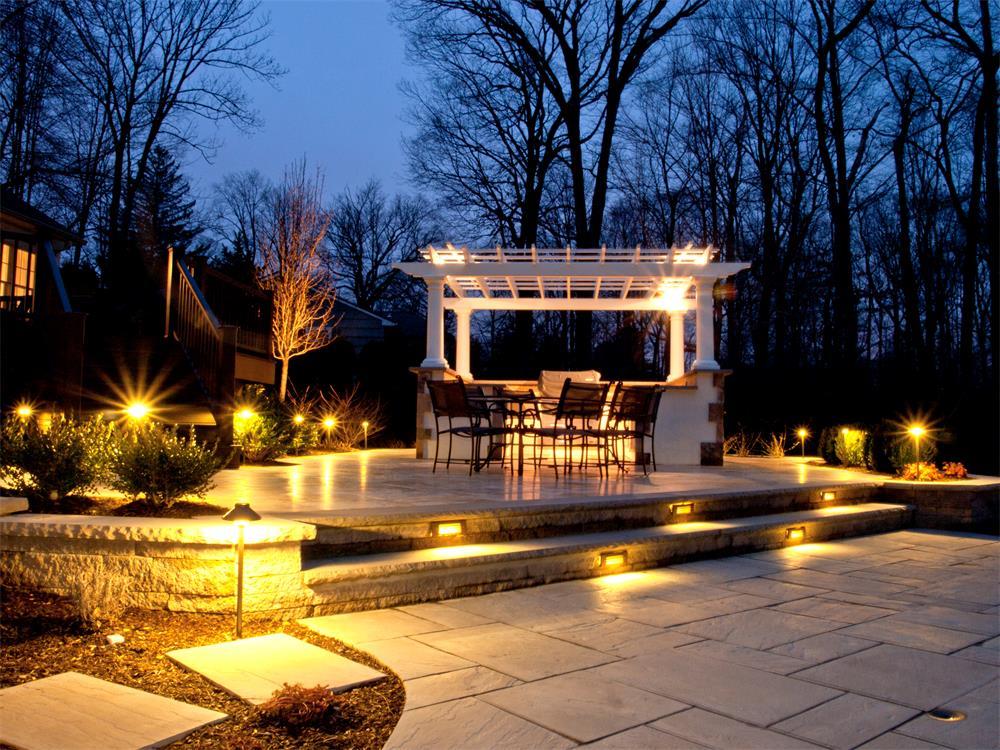 Small Patio Garden Ideas