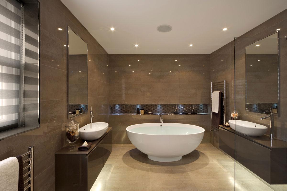 Best Kitchen Gallery: The Top 20 Small Bathroom Design Ideas For 2014 Qnud of Small Bathroom Design Ideas  on rachelxblog.com