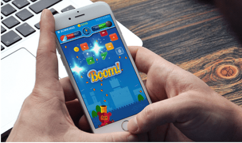 What is the best way to develop mobile games    Quora There s a saying that timing is everything  and nothing could be more true  for games  BOOMBRICKS  1 min game  employs timing in a way that keeps me  playing