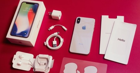 What are the accessories provided in the box of an iPhone X    Quora Getting another iPhone is only the beginning of a procedure nowadays  Given  the cost of an iPhone X or iPhone 8 1   there s definitely an adornment or  two