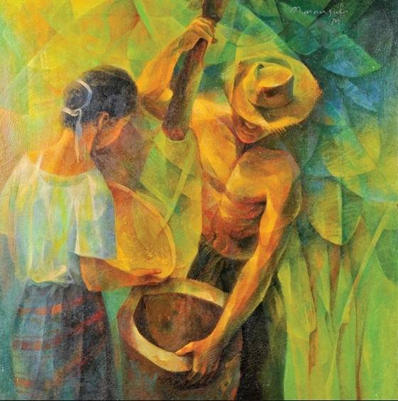 Who are some Filipino painters? What are some ...