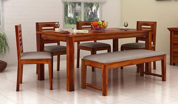 Where can I buy a dining room set online    Quora Here  you will find amazing collection of dining table sets including 2  seater dining set  4 seater dining sets  6 seater dining sets  8 seater  dining sets