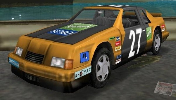 What Is The Fastest Car In Gta Vice City Where Can You